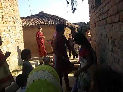 Dehati gali bihari jhagra(2)
