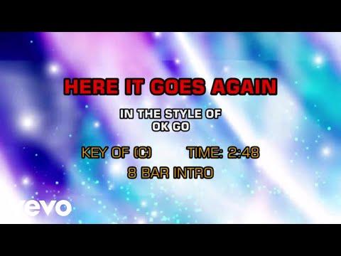 Xxx Mp4 OK Go Here It Goes Again Karaoke 3gp Sex