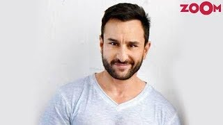 Saif Ali Khan Gets Confident After The Success Of