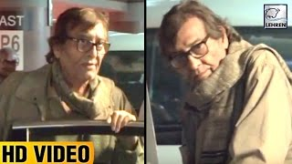 Vinod Khanna Last SPOTTED Publicly