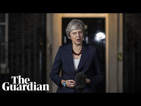 Xxx Mp4 Brexit Theresa May Holds Press Conference – Watch Live 3gp Sex