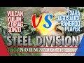 Download Video Download ALL STAR Line Up! Steel Division: Normandy 44 Live Gameplay (Pegasus Bridge, 4v4) 3GP MP4 FLV