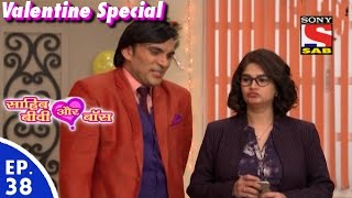 Sahib Biwi Aur Boss - साहिब बीवी और बॉस - Episode 38 - 10th February, 2016