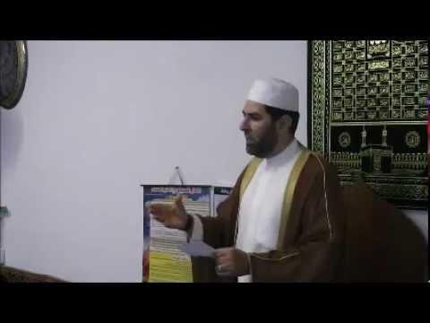 Come prepararsi per il Ramadan 13.07.2012 sermone