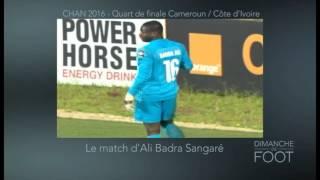 #DDF LE MATCH DE BADRA ALI