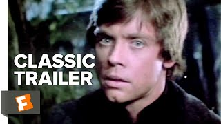 Star Wars: Episode VI - Return of the Jedi (1983) Trailer #1 | Movieclips Trailers