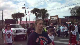 Little Rascal's  Parade 2014  Part 1