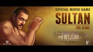 Sultan: The Game Official Trailer I Salman Khan I YRF I 99Games