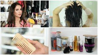 Saç Bakım Rutinim  | Aşkım İrem Aktulga
