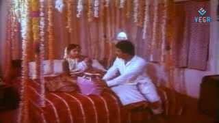 Romanti  Ambika | Silk Smitha & Sathyaraj - Aalapiranthavan Movie Part 08