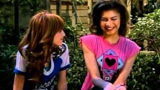 """Shake It Up 1x21 """"Break It Up"""" Promo"""