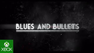 Blues and Bullets - Episode 1 Trailer on Xbox One