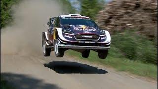 Rally Finland 2018 - Motorsportfilmer.net