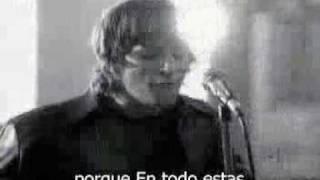 Matchbox 20 - If You're Gone(Subtitulado)