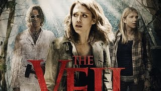 Exclusive 'The Veil' Trailer Starring Jessica Alba and Thomas Jane