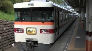 走行音/東武300系(301-5)/抵抗制御