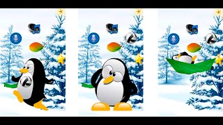 Talking Penguin - App of the day