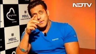 Salman Khan Wins This Rapid Fire (Because, Katrina)