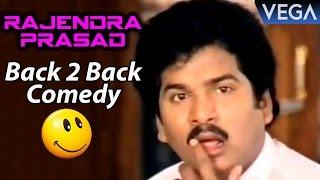 Rajendra Prasad's jabardasth Comedy Scenes | Latest Telugu Comedy Videos