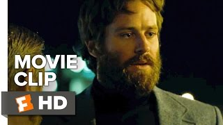 Free Fire Movie CLIP - Outside Warehouse (2017) - Armie Hammer Movie