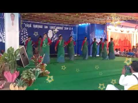 New Santhali video 2018