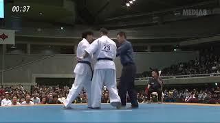 Skander Youssfi (Tunisia  🇹🇳 ) Vs Shohei Yamamoto (Usa) /Hantei Gachi
