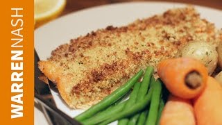 Lemon Pepper Fish - Easiest Valentines Day Recipe - Recipes by Warren Nash