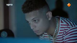 Ronnie Flex - Alleen met iedereen - Documentaire (27-05-2017)
