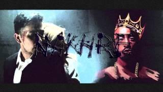 Zack Knight – Nakhre (REMIX) ft. 2Pac | DYNAMIX