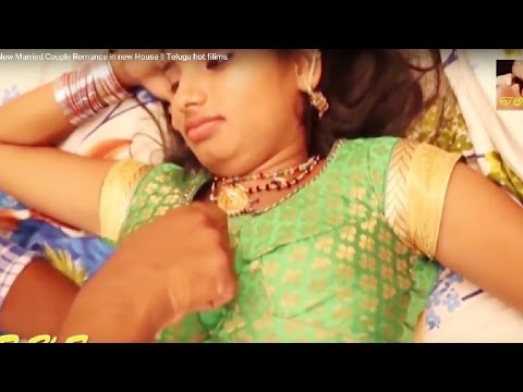 Xxx Mp4 New Married Couple Romance In New House Telugu Hot Filims 3gp Sex