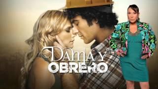 Dama y Obrero - Soundtrack 2 [Bertha Gina - Telemundo]