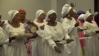 Thankgiving ilerioluwa parish-Ultimate choir