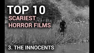 03. The Innocents (Scariest Horror Films Top 10)