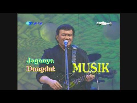 Jagonya Dangdut bermain – MUSIK – Rhoma Irama pelopornya, Soneta Group