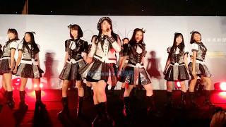 JKT48 - Suzukake Nanchara (Senbatsu)