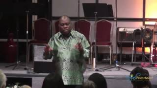Tithing Under the Order of Melchizedek Part 1 - Dr. Francis Myles