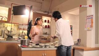Suvreen Guggal - BTS - Dinner at Suvreen's Place! - Part 5