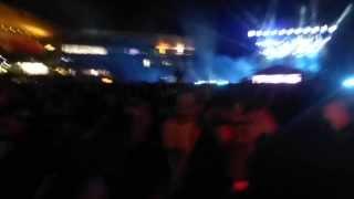 Armin Van Buuren Won't Let You Go Stereosoni 2013