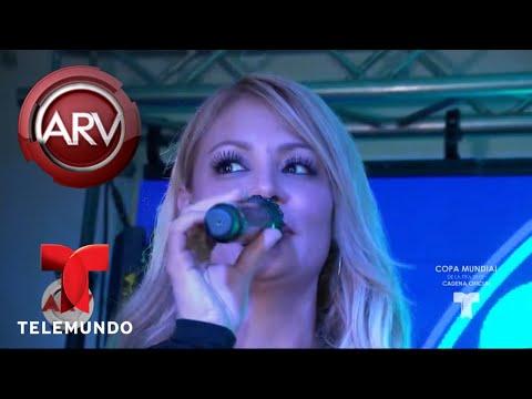 Xxx Mp4 Marisol Terrazas Y El Video íntimo Con Lorenzo Méndez Al Rojo Vivo Telemundo 3gp Sex