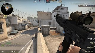 Counter-Strike: Global Offensive (2018) - Gameplay PC HD