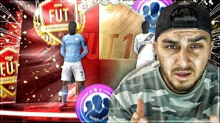 FIFA 19 | 4x Garantierte Flashback SBC! | EURE Fut Champions Rewards!!!! | Serkan Isak