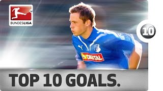 Top 10 Fastest Substitute Goals