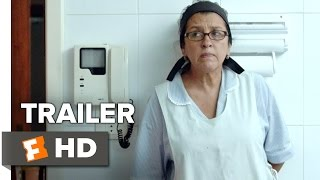 The Second Mother Official Trailer 1 (2015) - Drama Movie HD