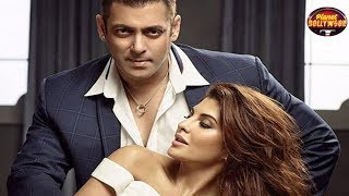 Salman Khan To Shed Weight For His Dance Film With Jacqueline Fernandez