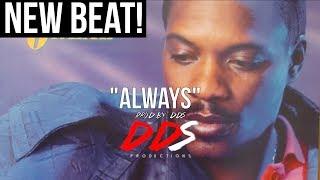 Alexander O'Neal Sample Beat