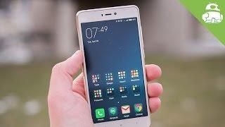 Xiaomi Mi 4S Review!