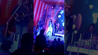 Tumi jake bhalobaso by iman chakrobarty at concert in howrah