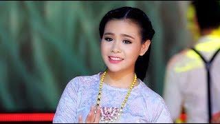 Thiên thần bolero Quỳnh Trang đốn tim hàng triệu fan với bài hát dân ca cực dễ thương và duyên dáng