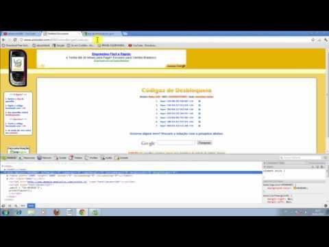 Desbloqueio NOKIA online gratis