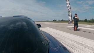 1997 Viper GTS vs Camaro ZL1 Shift Sector